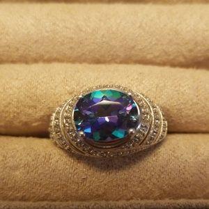 Jewelry - Beautiful Mystic Topaz